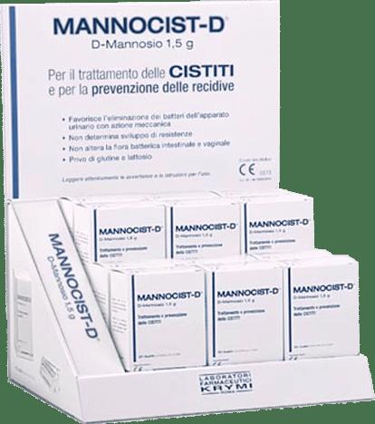 Mannocist-D